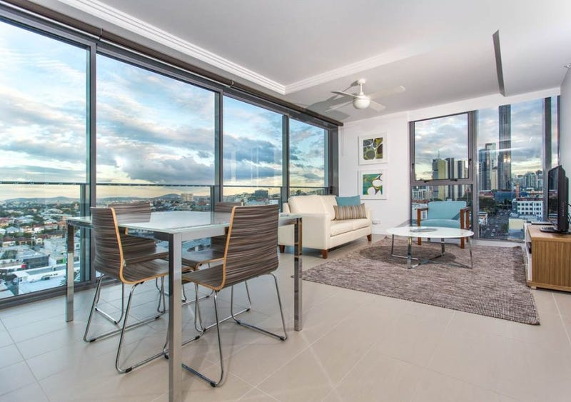 New Apartments In Fortitude Valley Qld For Sale Off The