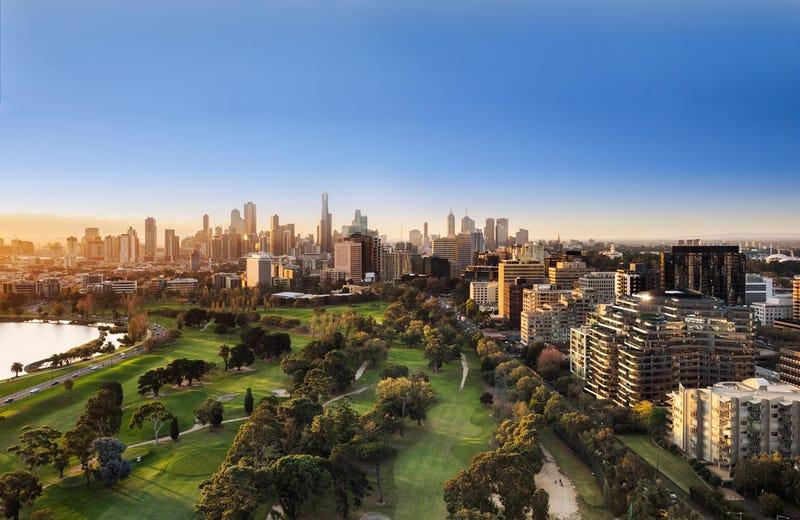 Victoriana, Melbourne Vic
