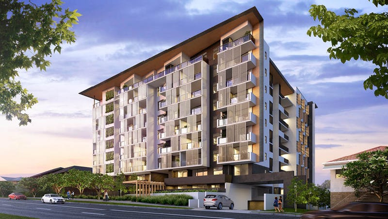 Westside Indooroopilly, Indooroopilly Qld