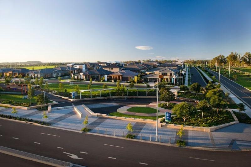 New Land Estates In Oran Park NSW For Sale Realestate