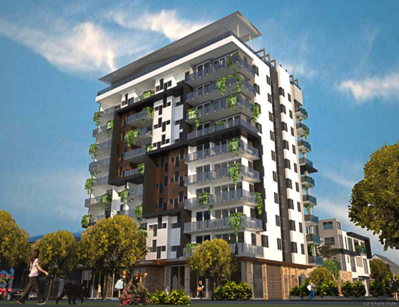 New apartments in adelaide sa for sale off the plan for 21 south terrace adelaide