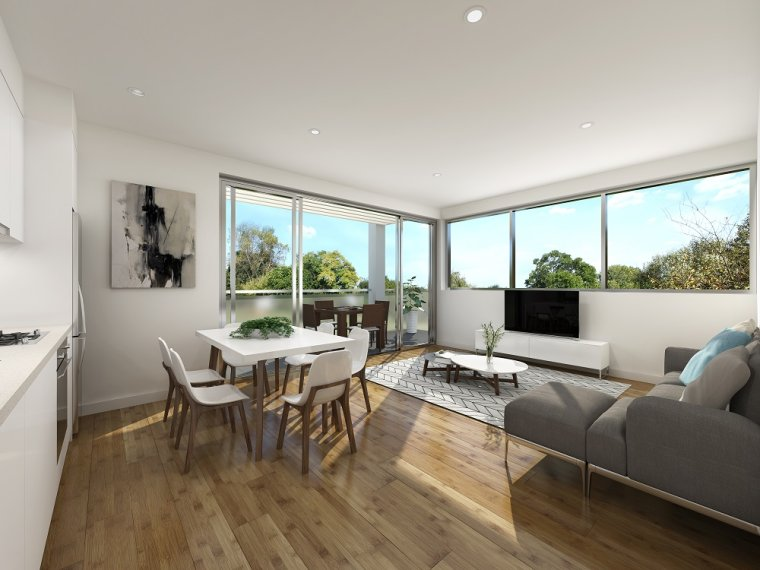 Verde Apartments, Manly Vale NSW