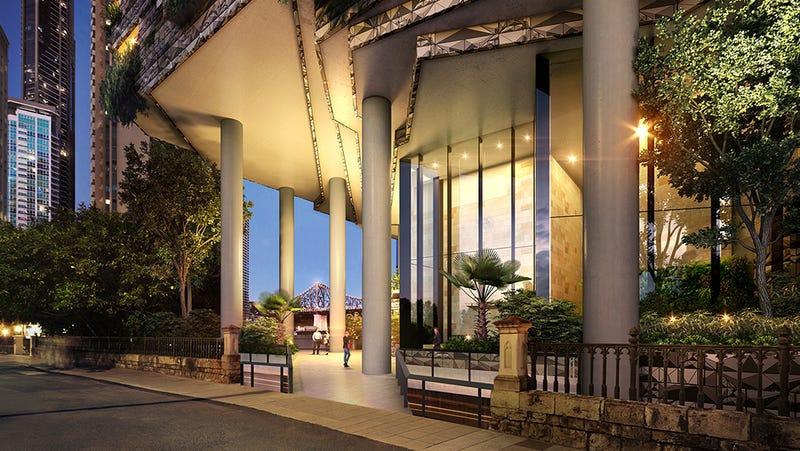443 Queen Street, Brisbane City Qld