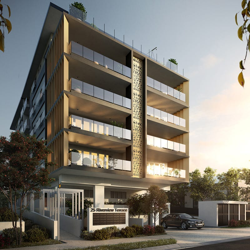 Vista on Riverview, Indooroopilly Qld