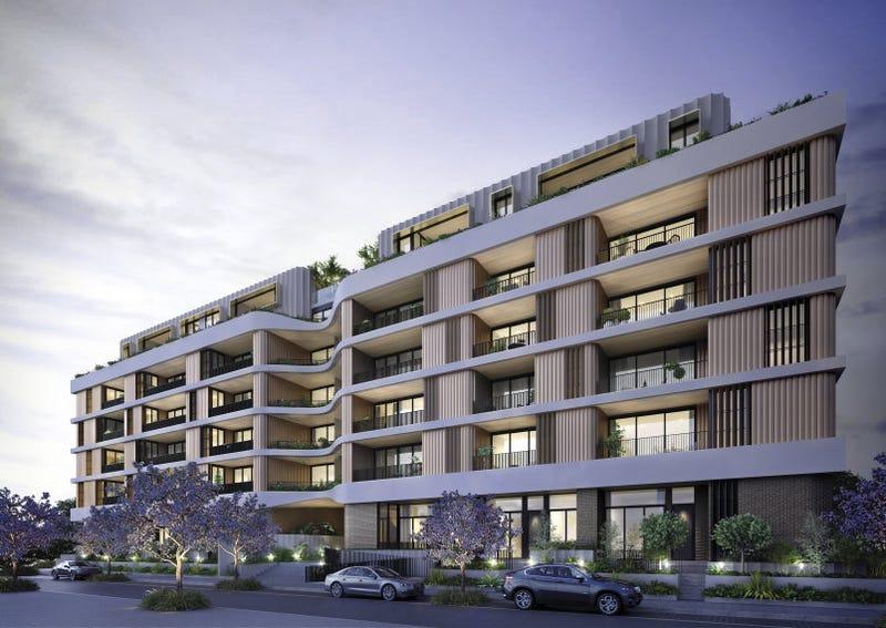 Casa Residences , Erskineville NSW