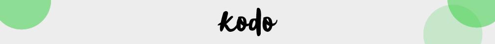Kodo Apartments