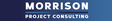 Morrison Project Consulting Pty Ltd