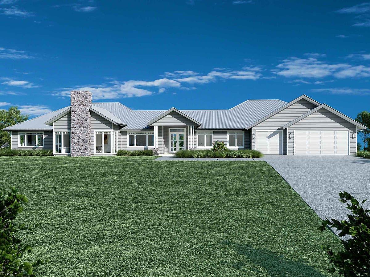 G J Gardner Homes Ararat Display Homes Amp Home Designs