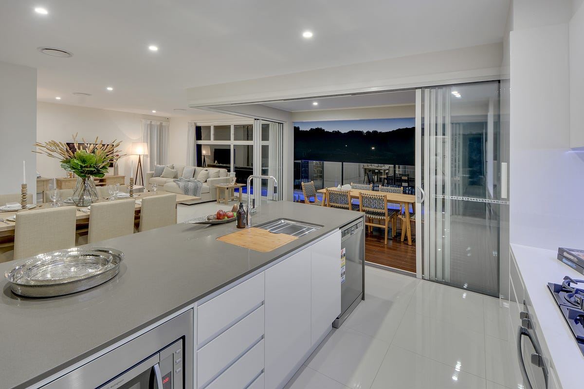 Look Homes In QLD