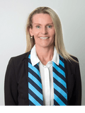Shannon Miles, Harcourts Kingsberry  - Townsville
