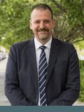 Colin Blunden, McIntyre Property