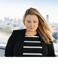 Rachael Savic, NGU Realestate Head office - TOOWONG