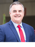 Chris Walsh, Gibson Partners Real Estate - Cronulla