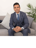 Amit Kumar, Snowden Parkes Real Estate Agents - Ryde