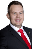 Tom Zdunek, Professionals Granger Clark Real Estate - Ballajura
