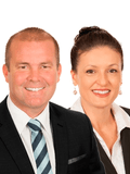Todd & Danielle Utley, Peard Real Estate - Joondalup