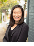Jessica Cao, Richardson & Wrench - Lindfield