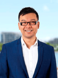 John Ye, Chidiac Realty Sales - WENTWORTH POINT