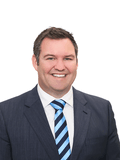 Scott Rumble, Harcourts Solutions -