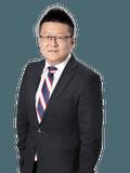Alan Zhang, Barry Plant - Mount Waverley