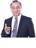 Amir Tabatabaei, Golden Gate Consulting