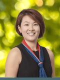 Cassie Wang,