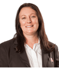 Sandra Connelly, Bushby Property Group - LAUNCESTON