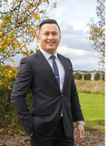 Eddie Atahi, Elite Agents & Partners