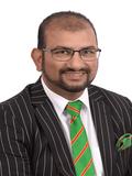 Haseeb Syed,