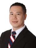 David Kuoch, Barry Plant Dandenong - Sales