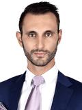 Kieran Gianoudis, Ray White - Surry Hills & Alexandria