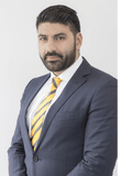 Nick Newman, Iconek Estate Agents