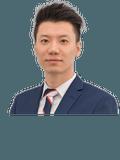 Bob Liu, Barry Plant - Docklands
