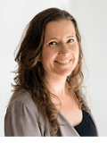 Angie Ritchie, Zest Residential - Gerringong