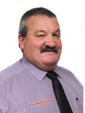 Rick Kinlyside, Southern Downs Realty - WARWICK