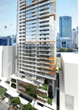 Brisbane Casino Tower, Song Properties