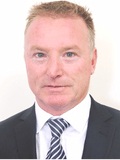 Colin Ward, Key Residential Sales & Management - Osborne Park