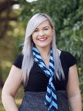 Allysha Ockers, Harcourts Property Centre -