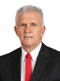 Peter Shervey, Twomey Schriber Property Group - CAIRNS CITY