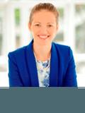 Claire Little, Elders Real Estate - Metro