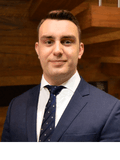 Samuel Hogan, Melbourne Estate Agents - SUNSHINE