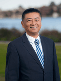 Tony Li,