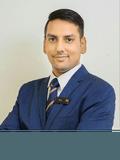 Anuj Narwal, 361 Degrees Melton - MELTON