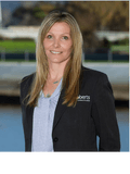 Dionne Hunt, Roberts Real Estate - Burnie