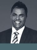 Yogi Patel, O'Brien Real Estate - Cranbourne