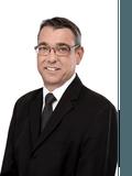 Craig Corby, O'Shea Agency