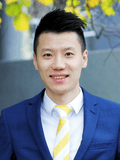 Bob Liu, Ray White - Box Hill