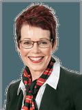 Christine Hansen-Coret,