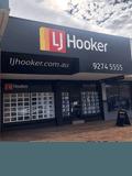 Property Management Team, LJ Hooker - Midland