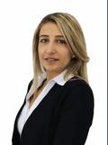 Sofia Makdissi,
